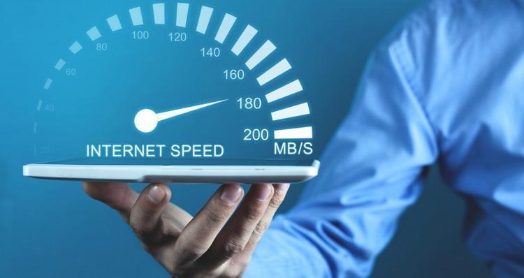 سریعترین سرعت اینترنت موبایل در کدام کشورهاست؟
