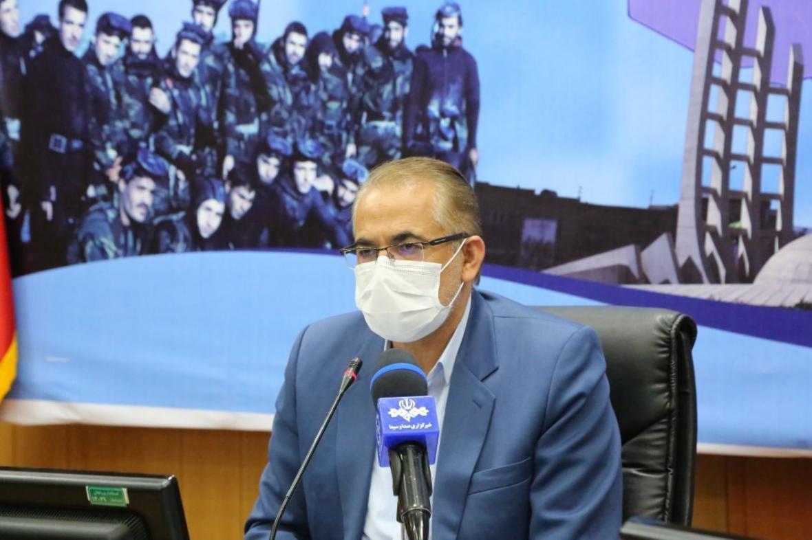 خبرنگاران دستورالعمل های بهداشتی در مدارس زنجان سختگیرانه اعمال می شود