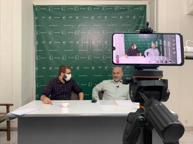 یک سوم دانش آموزان استان کرمان به فضای مجازی دسترسی ندارند