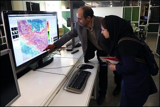 رویداد توسعه هواشناسی کاربردی در دانشگاه بجنورد برگزار می گردد