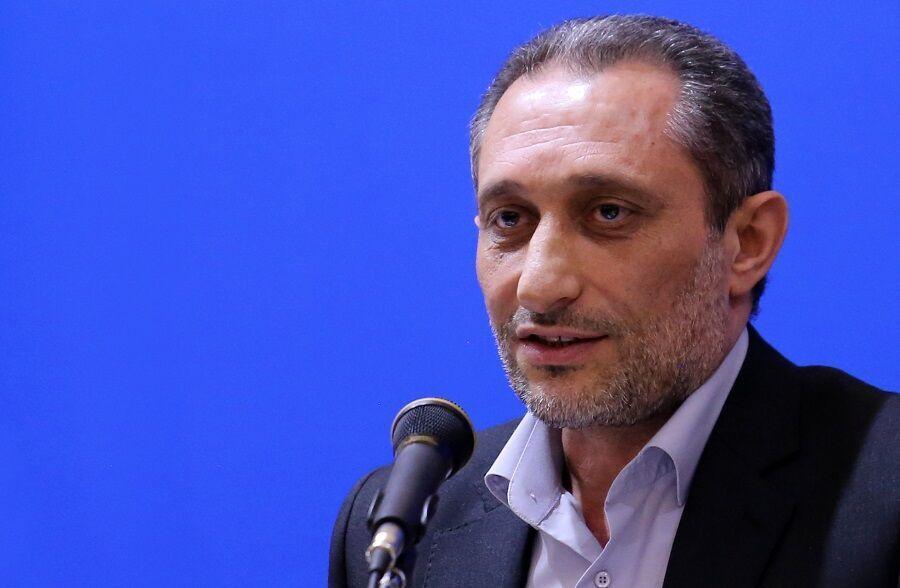 خبرنگاران معاون استاندار آذربایجان شرقی: دورکاری در استان نداریم