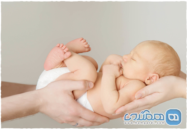 زردی نوزادان در 24 ساعت نخست پس از تولد را جدی بگیرید