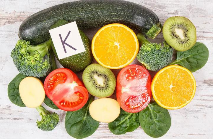 3 فایده مهم ویتامین K