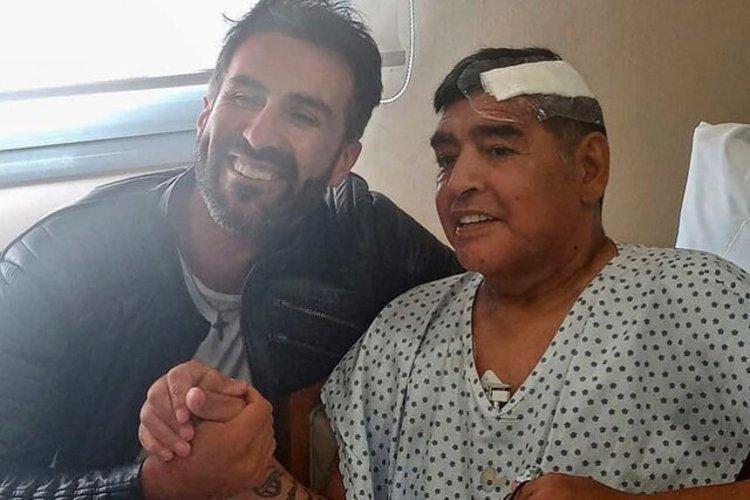 پزشک مارادونا بالاخره به حرف آمد