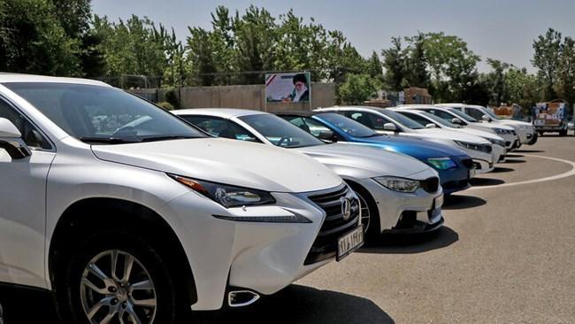 بازار خودرو در سراشیبی افت قیمت