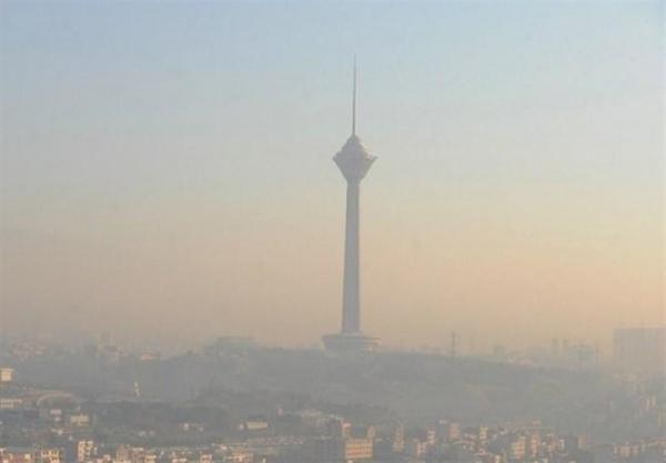 دلایل آلودگی هوای تهران به روایت یک نماینده مجلس