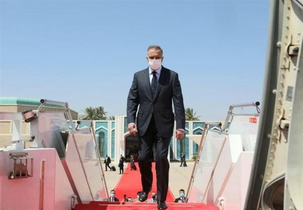 نخست وزیر عراق وارد آنکارا شد