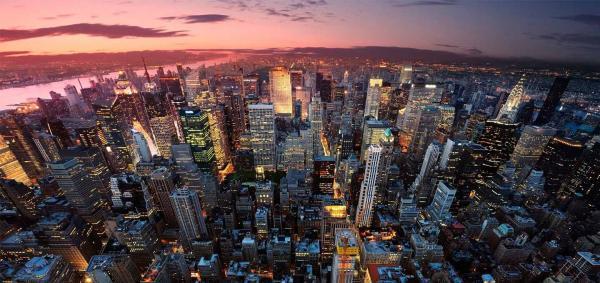 سفر به آمریکا: مناسب ترین شهرهای آمریکا برای گردش پیاده