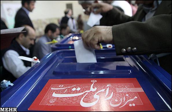 واکنش شورای نگهبان به حضور نظامیان در انتخابات