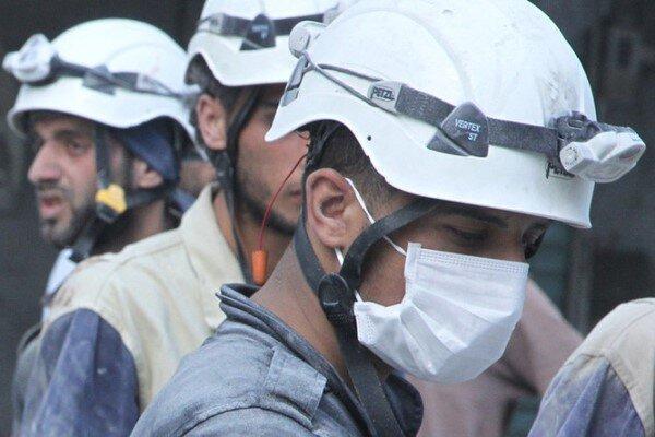 دلایل آلمان برای حمایت از تشکیلات کلاه سفیدها در سوریهشفاف نیست