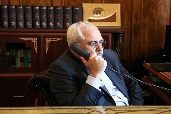 ظریف: عواقب هرگونه ماجراجویی با آمریکاست