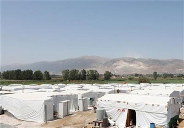 آوارگان سوری اهرمی برای فشار دشمنان سوریه علیه دمشق