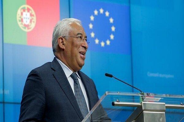ریاست دوره ای اتحادیه اروپا به پرتغال رسید