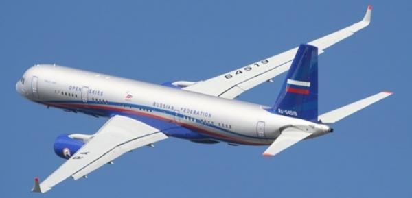 روسیه از پیمان آسمان های باز خارج می گردد