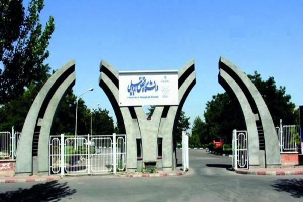 دانشگاه محقق اردبیلی در رتبه هفدهم دانشگاه های جامع کشور نهاده شد