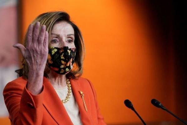 اعضای کنگره آمریکا درصورت همدستی باشورشیان تحت پیگرد قرارمی گیرند