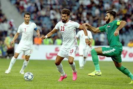 ایران در رده ششم ، عربستان اول و قطر دوم آسیا شدند (