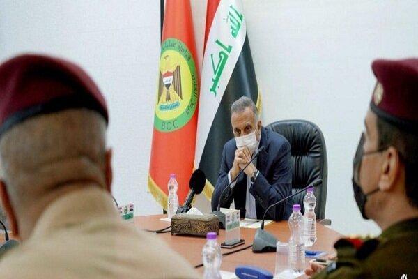 مصطفی الکاظمی توافق بغداد ـ پکن را اجرایی سازد