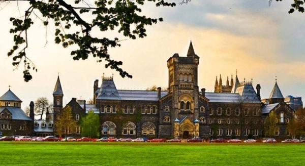 مقاله: نیازمندی های زبان انگلیسی برای دانشگاه تورنتو