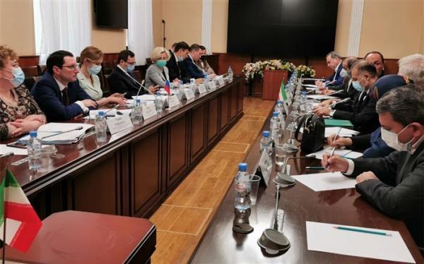 مقامات وزارت بهداشت روسیه از ایران به دلیل استفاده از واکسن اسپوتنیک قدردانی کردند