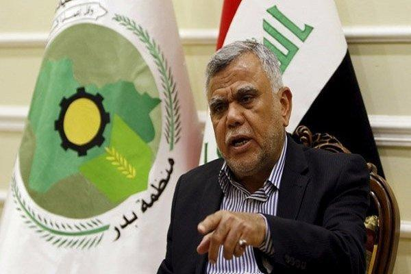 دولت عراق درباره حمله آمریکا به مناطق مرزی با سوریه تحقیق کند