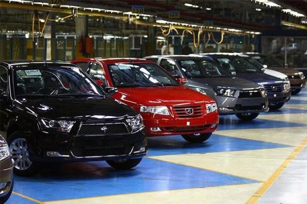 فشار خودروسازان، وزارت صمت و سازمان بورس برای آزادسازی قیمت خودرو