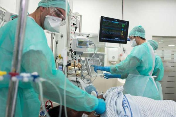روش های درمانی موثر برای یاری به زنده ماندن بیماران کرونایی