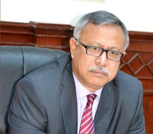خبرنگاران نخست وزیر دولت نجات ملی یمن کرونا گرفت