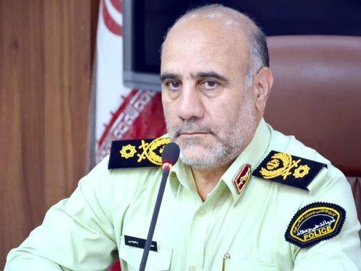 آماده باش کامل پلیس تهران در ایام عید ، اولویت؛ پیشگیری از سرقت خبرنگاران