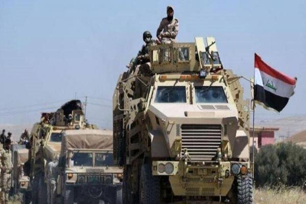 نیروی زمینی عراق قوی است و نیازی به نظامیان آمریکایی نیست