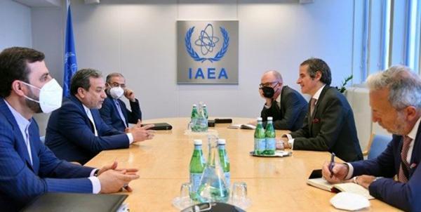 گروسی: به نظارت بر فعالیت های هسته ای ایران ادامه می دهیم