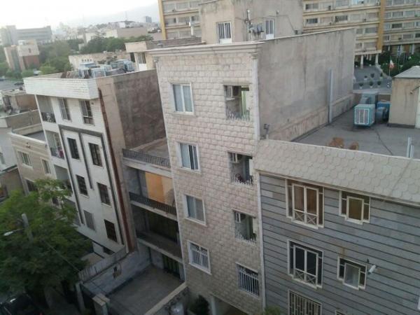 کلاهبردار میلیاردی آپارتمان در تنکابن دستگیر شد