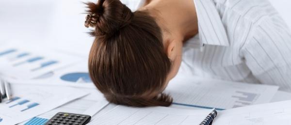 انواع استرس از دید روانشناسی