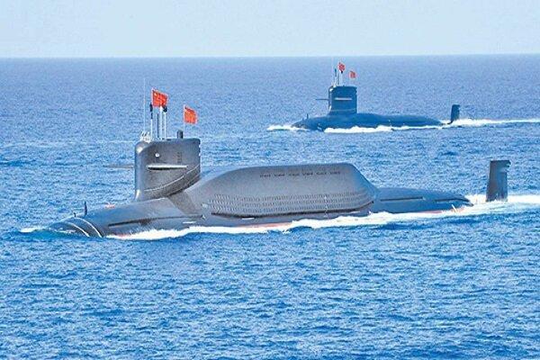 موشک بالستیک زیردریایی جدید چین می تواند آمریکا را هدف قرار دهد