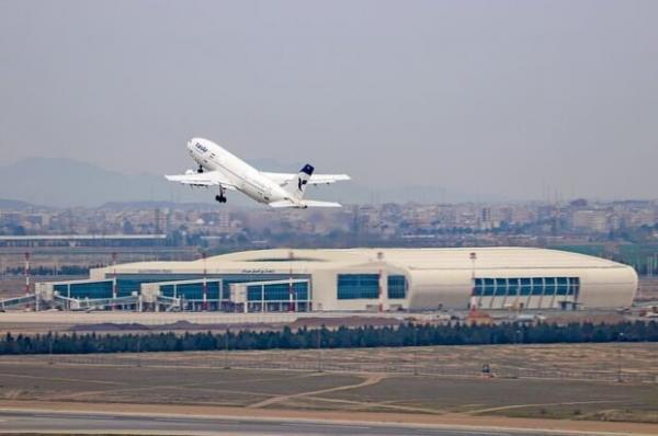 ضرورت تداوم پروتکل های بهداشتی در سفر های هوایی