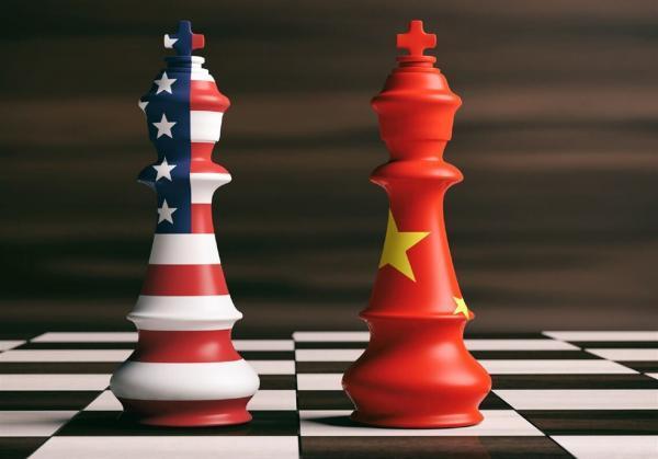 پلیس آمریکا: هر 10 ساعت یک پرونده درباره چین باز می گردد
