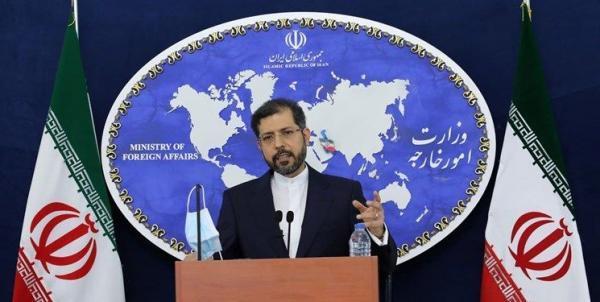 واکنش ایران به مسائل پیش آمده در مرزهای جمهوری آذربایجان و ارمنستان
