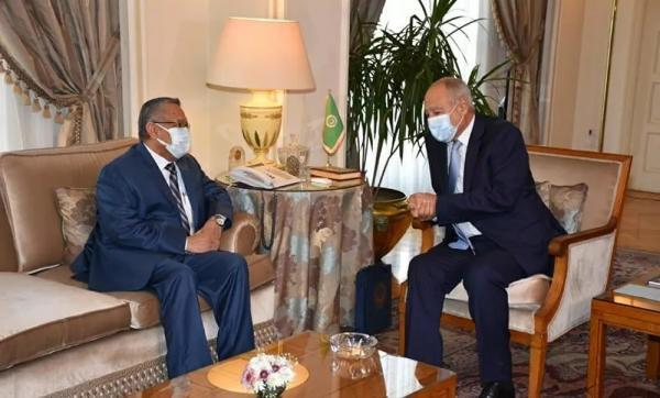 هشدار اتحادیه عرب نسبت به انتها حملات انصارالله به عربستان