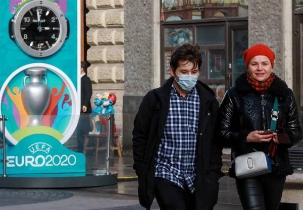 شروع ورود بدون ویزای تماشاگران خارجی یورو به روسیه