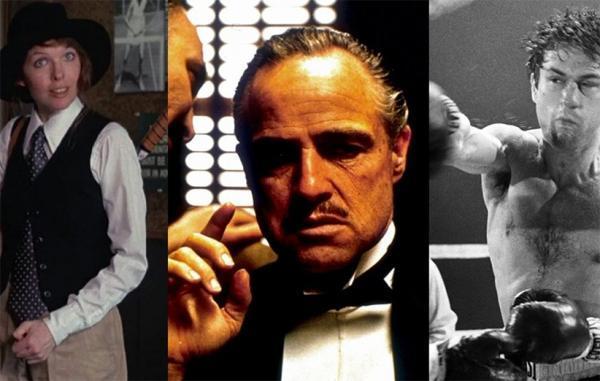 10 فیلم برتر بازیگران سه گانه پدرخوانده