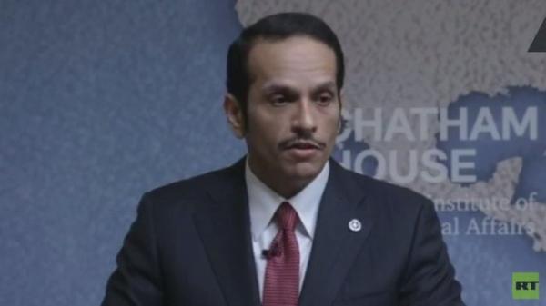 وزیر خارجه قطر: اختلافات ایران و کشورهای همجوار را می توان از طریق گفت وگو حل کرد