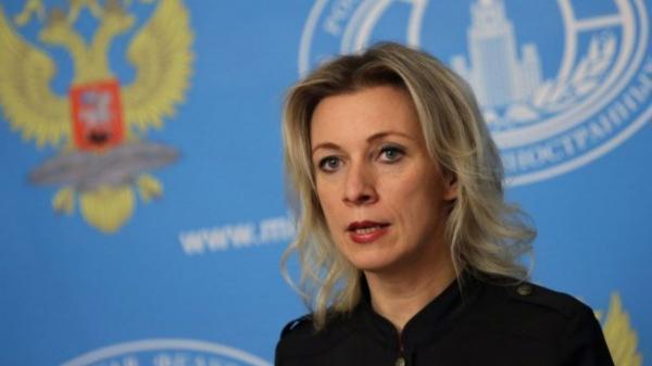 هشدار روسیه به ناتو درباره عواقب رزمایش ها در اوکراین
