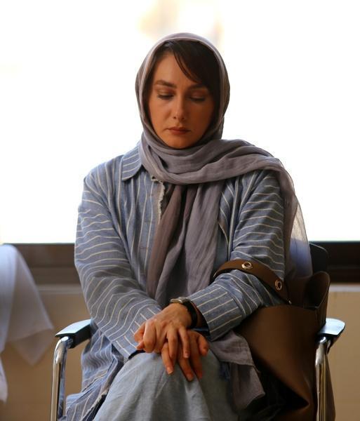 هانیه توسلی بازیگر چهره به چهره شد