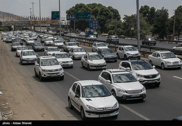 جزئیات تردد بین استانی از 11 خرداد