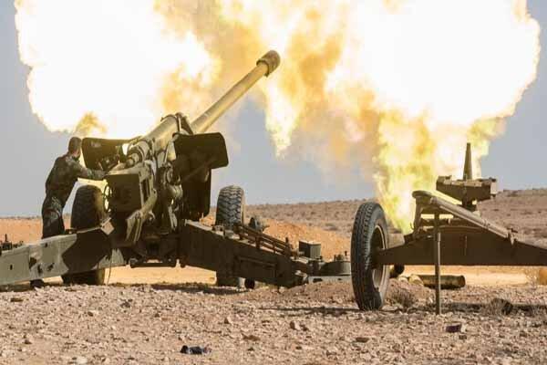 عملیات ارتش سوریه در حومه ادلب ، کشته شدن شماری از تکفیری ها
