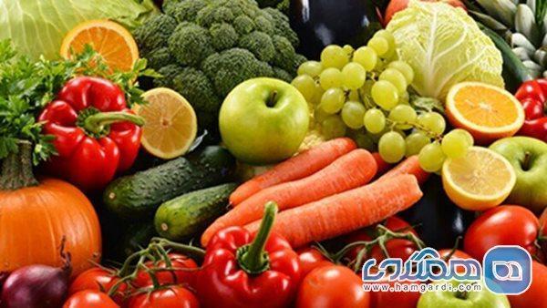 خوراکی های مفید برای سلامت روده