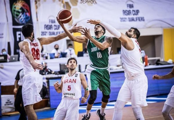 برگزاری ملاقات تیم های بسکتبال ایران و ژاپن به یاد جان باختگان زلزله میاگی
