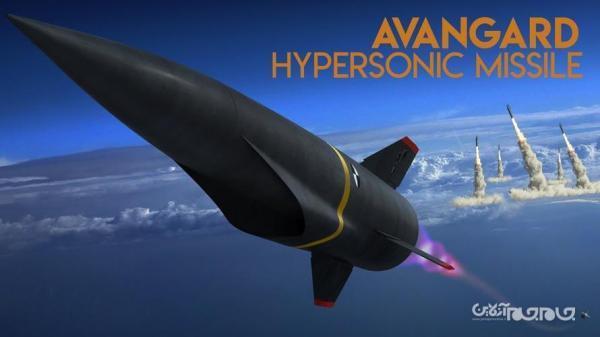 رسانه های چینی: سلاح نو روسیه از بمب اتمی ترسناک تر است