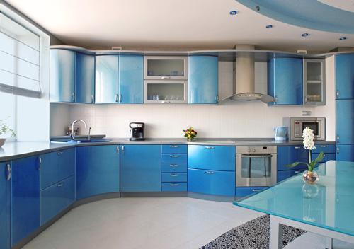 بهترین کابینت برای آشپزخانه شما کدام است؟