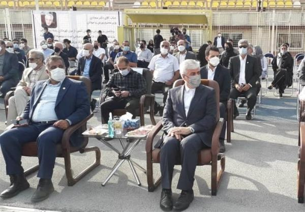 بازدید سجادی از مجموعه آفتاب انقلاب، از هشدار کرونایی به علت تجمع مدعوین تا بی نظمی و حضور حدادی بدون ماسک!